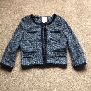 Aryn K. Work Jacket
